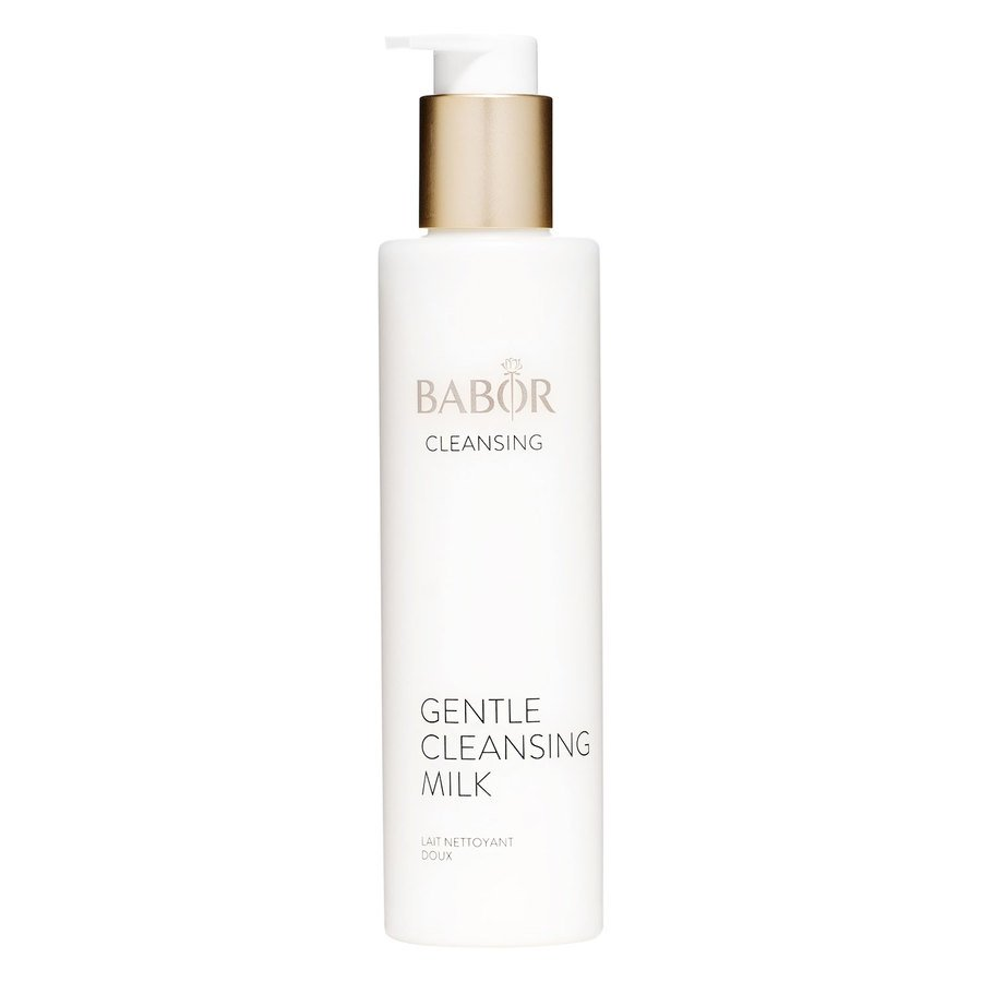 Babor Gentle Cleansing Milk 200ml