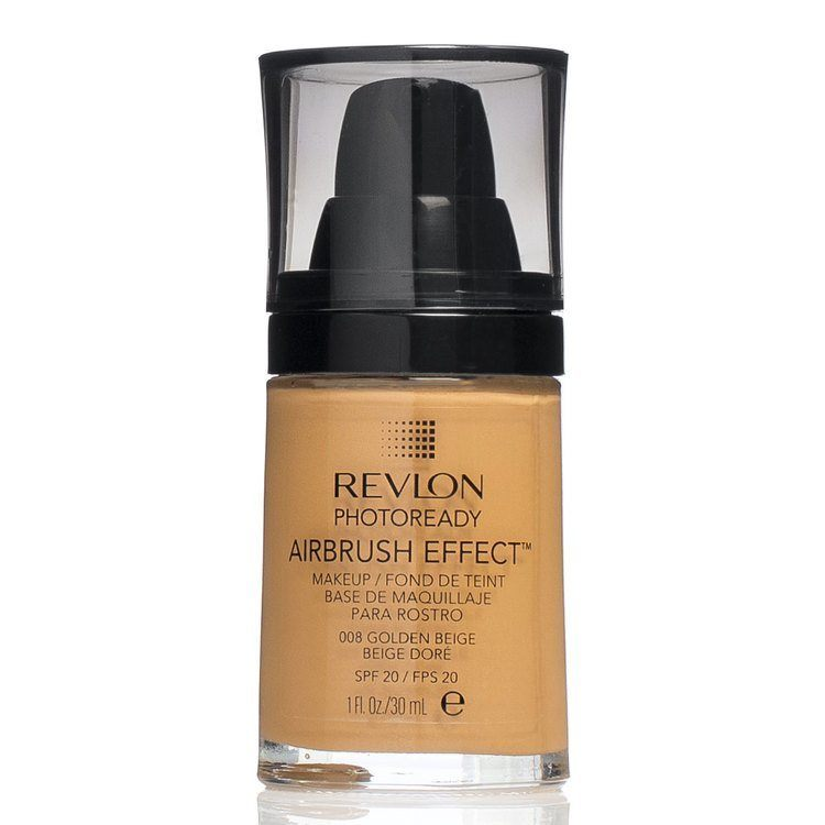 Revlon Photoready Airbrush Effect 008 Golden Beige 30ml