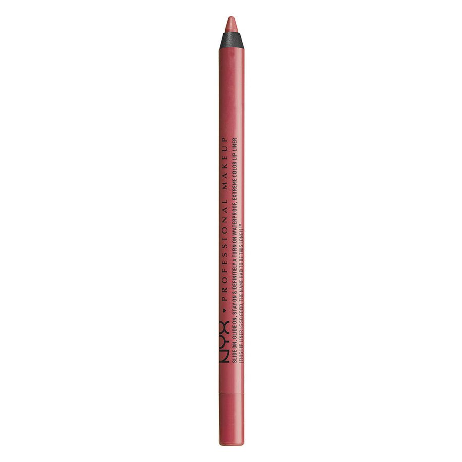 NYX Professional Makeup Slide On Lip Pencil Bedrose