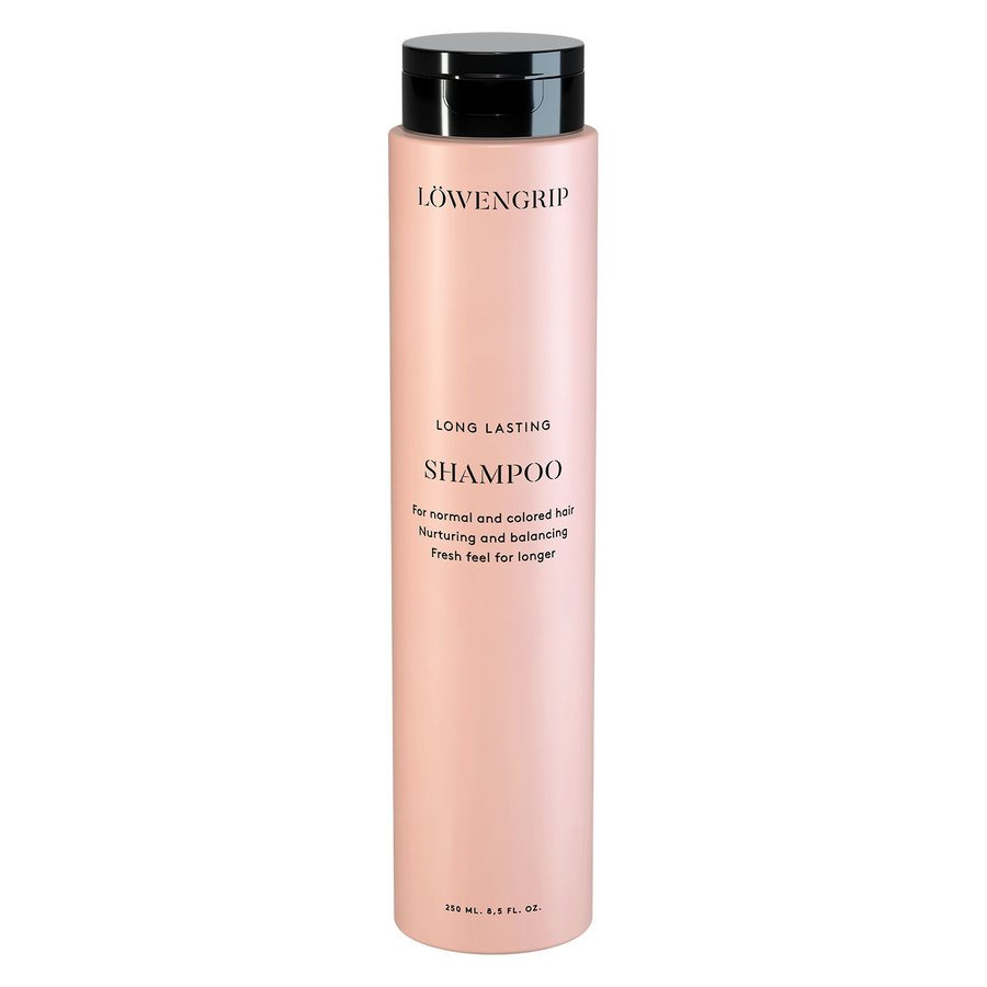 Löwengrip Long Lasting Shampoo 250ml