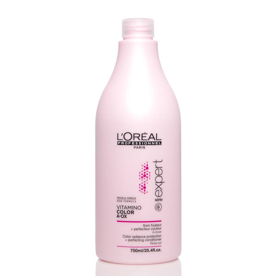 L'Oréal Professionnel Série Expert Vitamino Color Balsam 750ml (up)