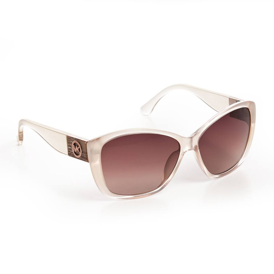 Michael Kors M 2894S Lucy 58 Crystal Champagne
