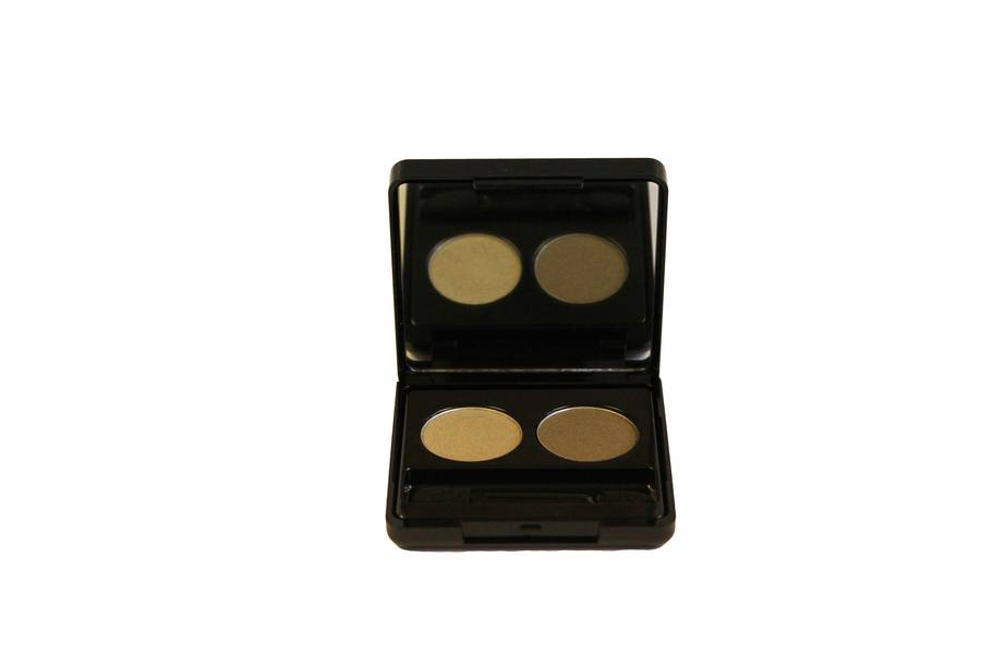Nvey ECO Eye Shadow Duo Mystique Moss 3g
