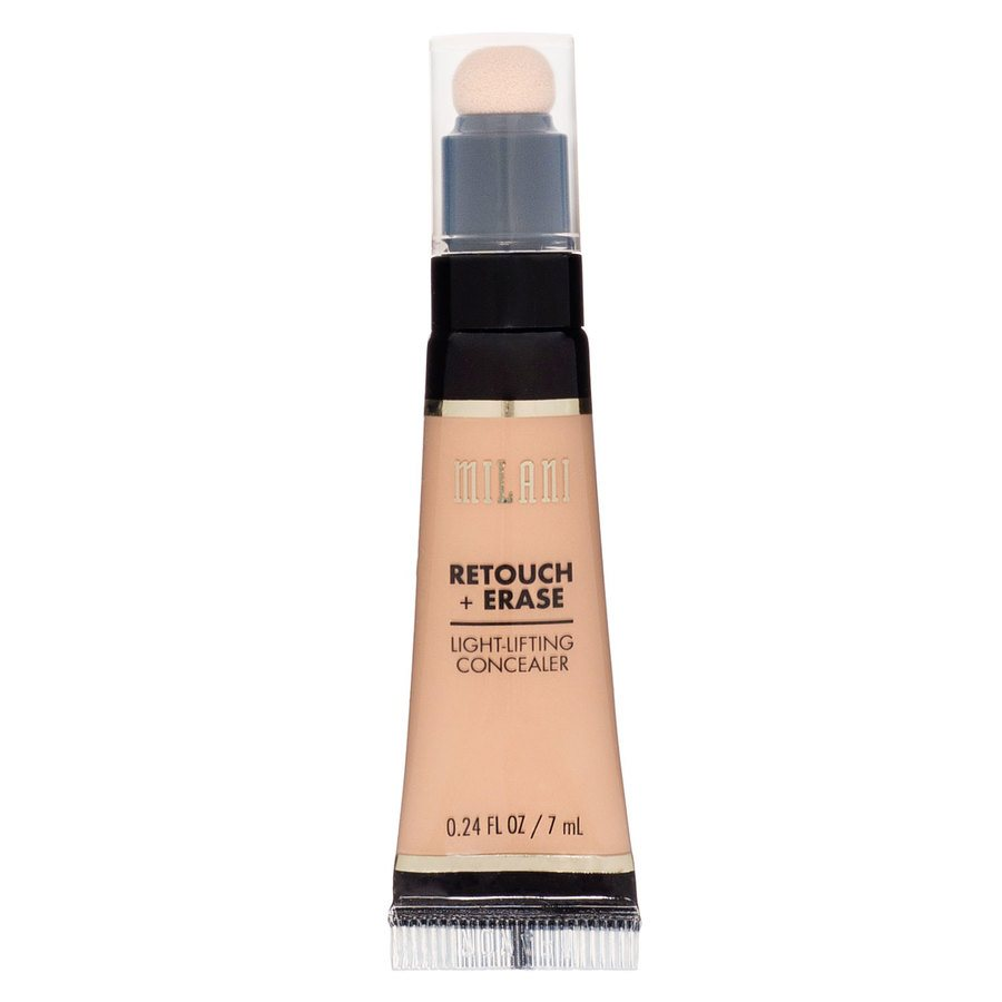 Milani Retouch + Erase + Light-Lifting Concealer Medium