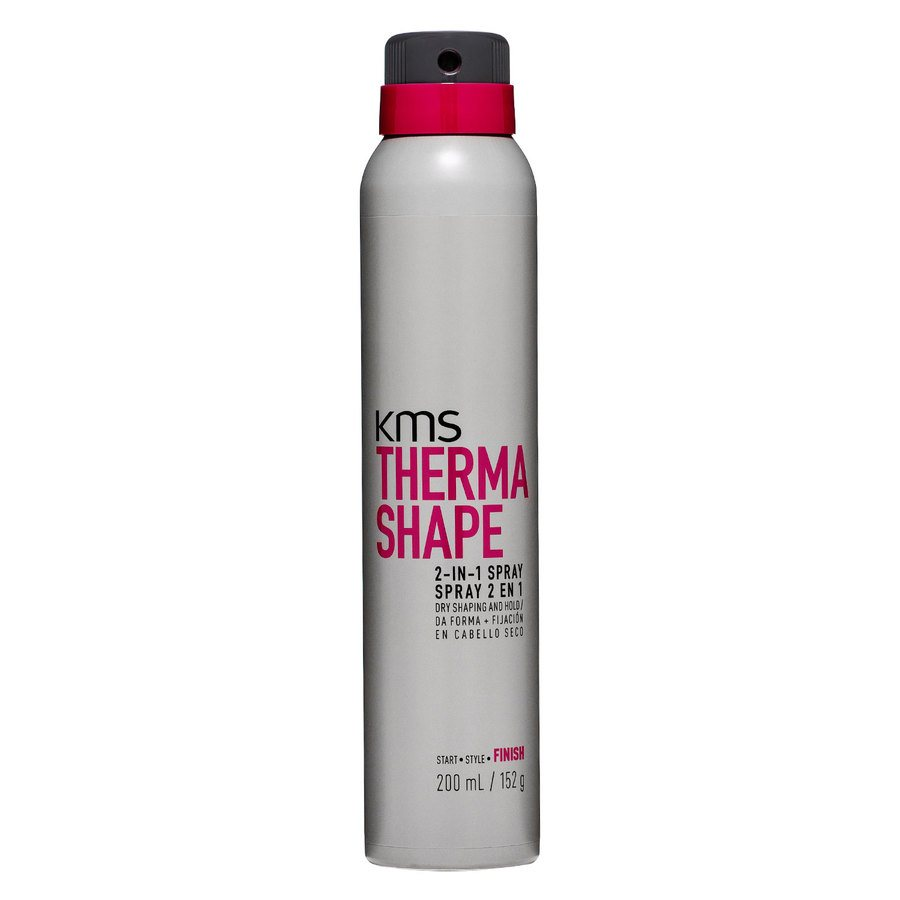KMS Therma Shape 2 In 1 Spray 200ml