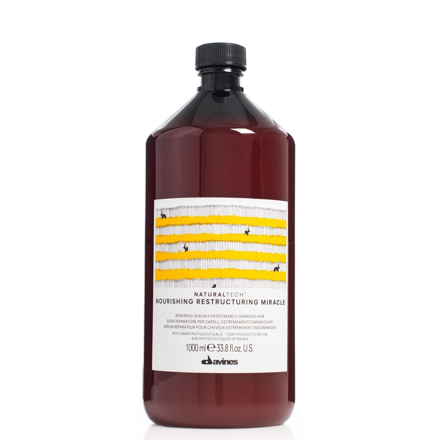 Davines NATURAL TECH Nourishing Restructuring Miracle 1000ml