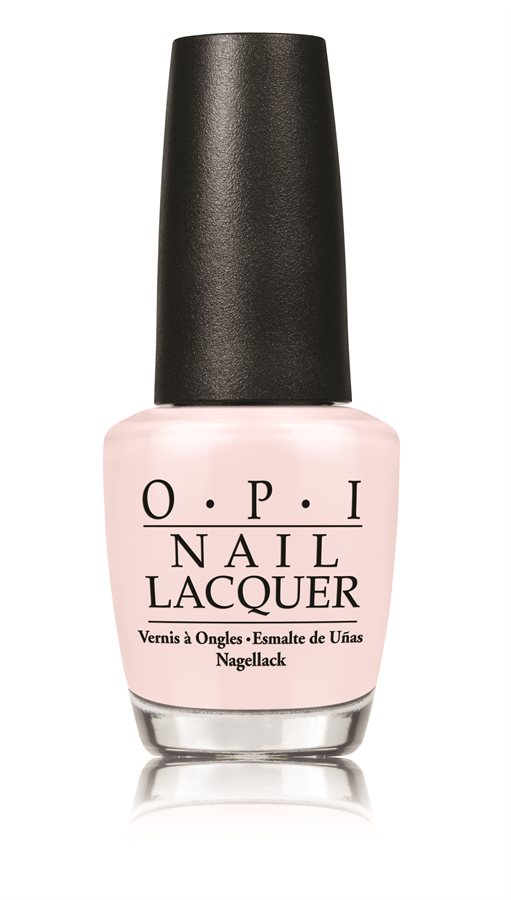 OPI Soft Shades Act Your Beige 15ml NLT66