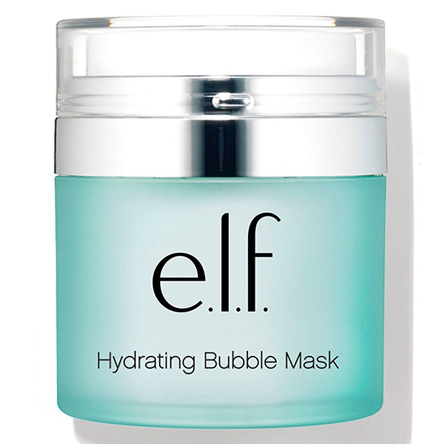 e.l.f. Hydrating Bubble Mask 50g