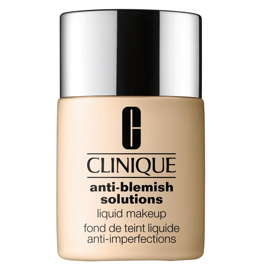 Clinique Anti-Blemish Solutions Liquid Makeup CN 52 Neutral 30ml
