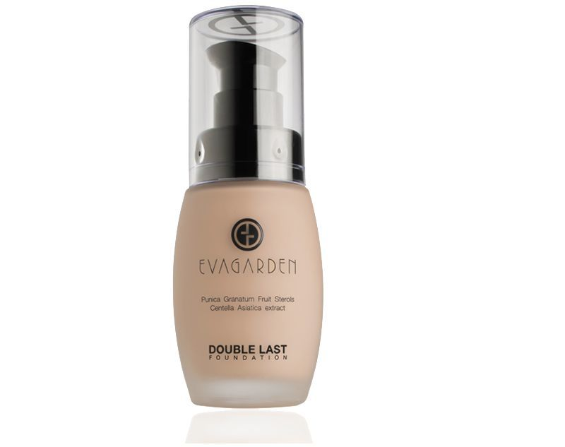 Evagarden Double Last Foundation 164