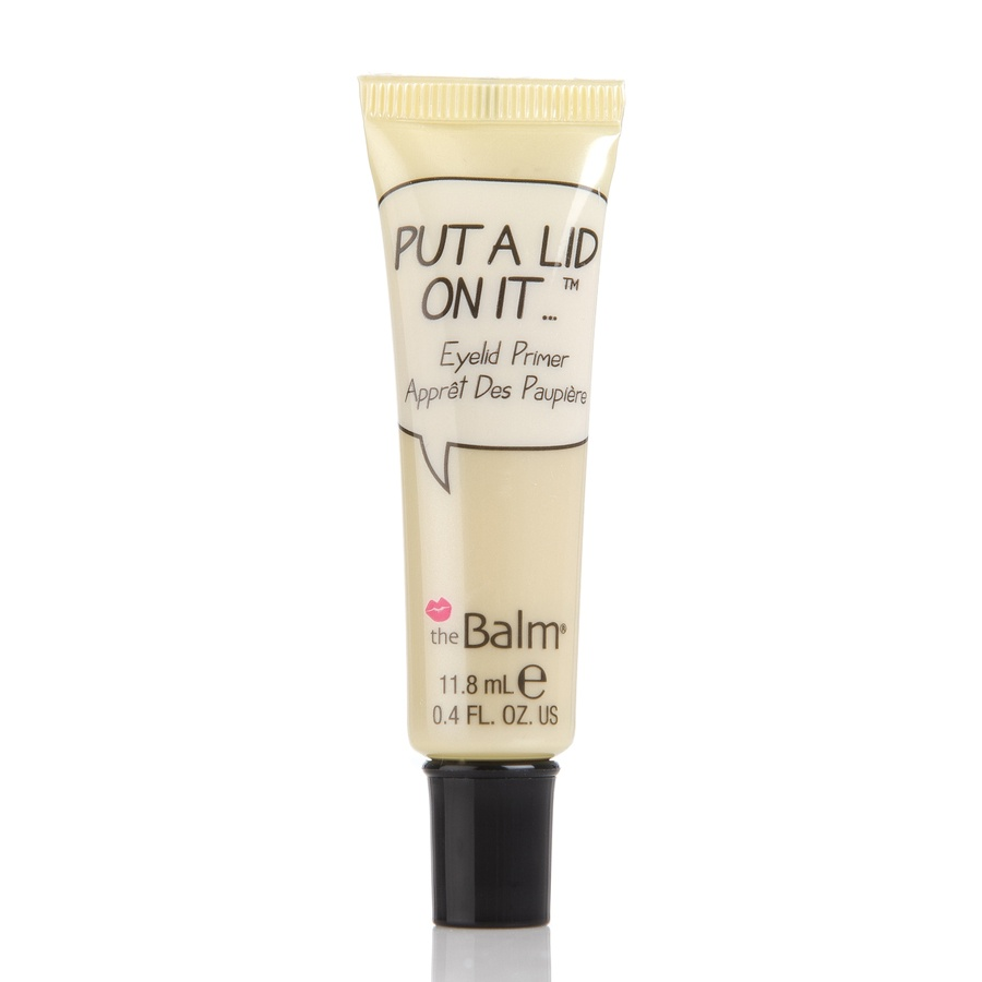 The Balm Eyeshadow Primer Put A Lid On It 11,8ml