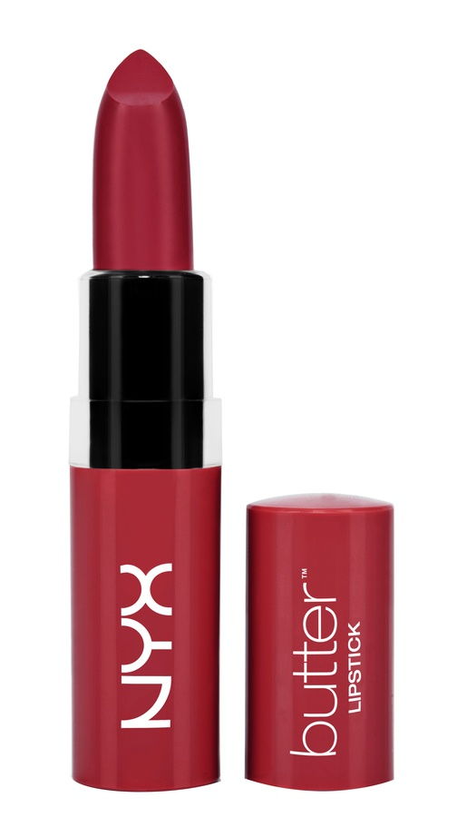 NYX Butter Lipstick Mary Janes BLS08