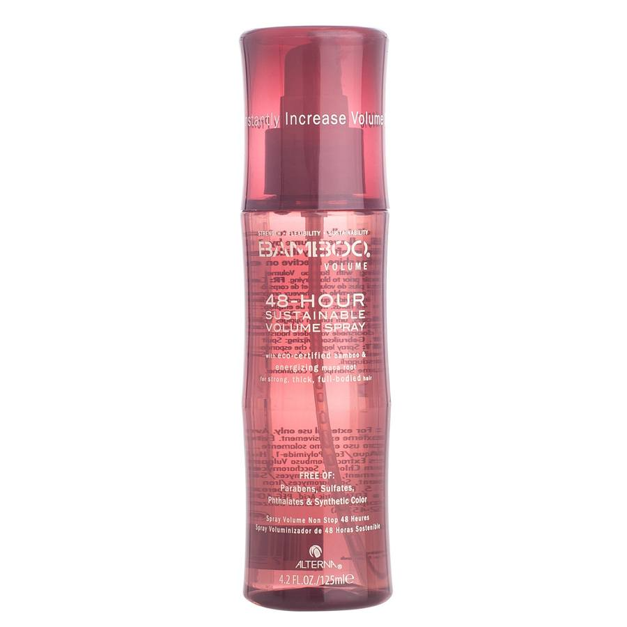 Alterna Bamboo Volume 48 Hour Spray 125ml