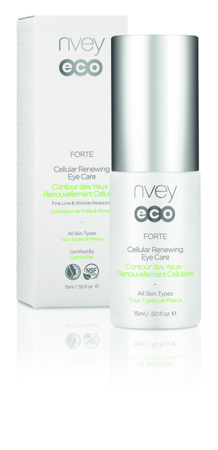 Nvey ECO Forte Cellular Renewing Eye Care 15ml