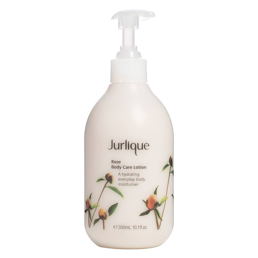 Jurlique Rose Body Care Lotion 300ml