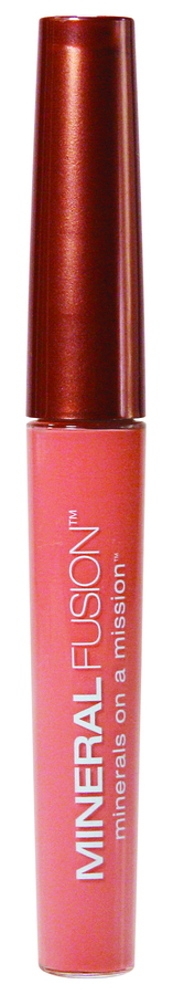 Mineral Fusion Gloss Clarity