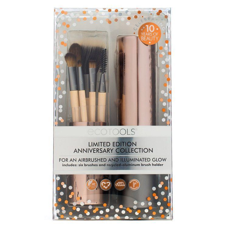 Eco Tools Limited Edition Anniversary Collection