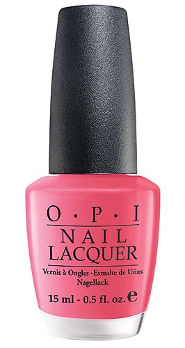 OPI Strawberry Margarita 15ml