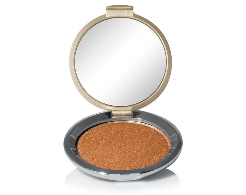Evagarden Bronzer Powder Superpearly Gold 905