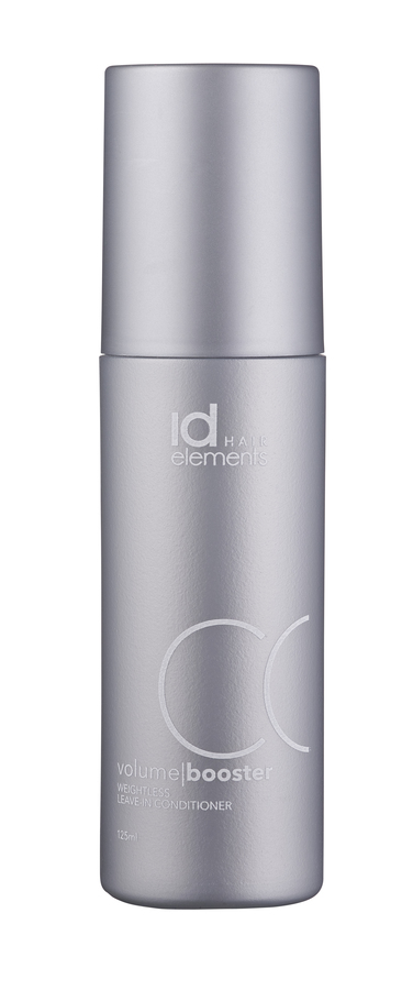 Id Hair Elements Volume Booster Weightless Leave-In Conditioner 125ml