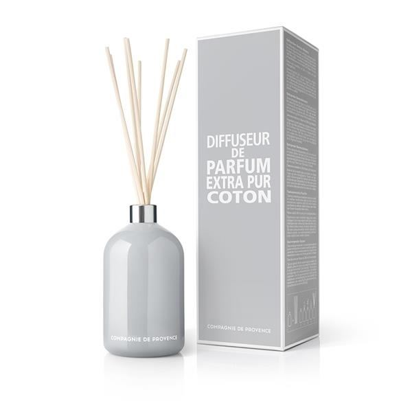 Compagnie De Provence Fragrance Diffuser Cotton Flower 200ml