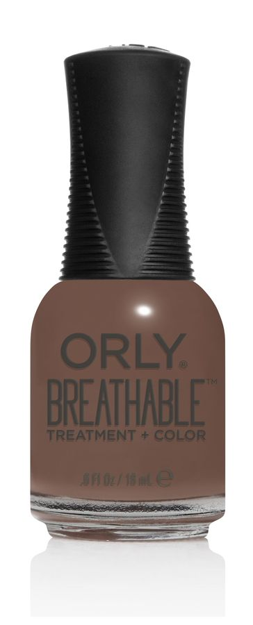 ORLY Breathable Down to Earth 18ml