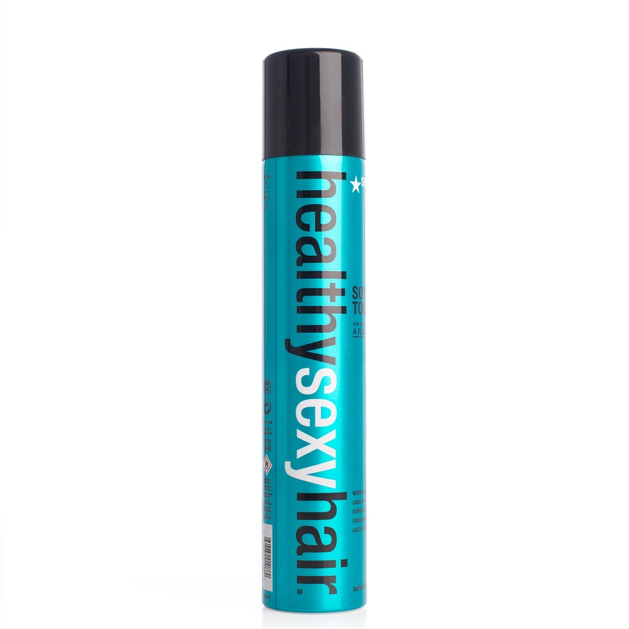 Healthy Sexy Hair Soy Touchable Hairspray 310ml