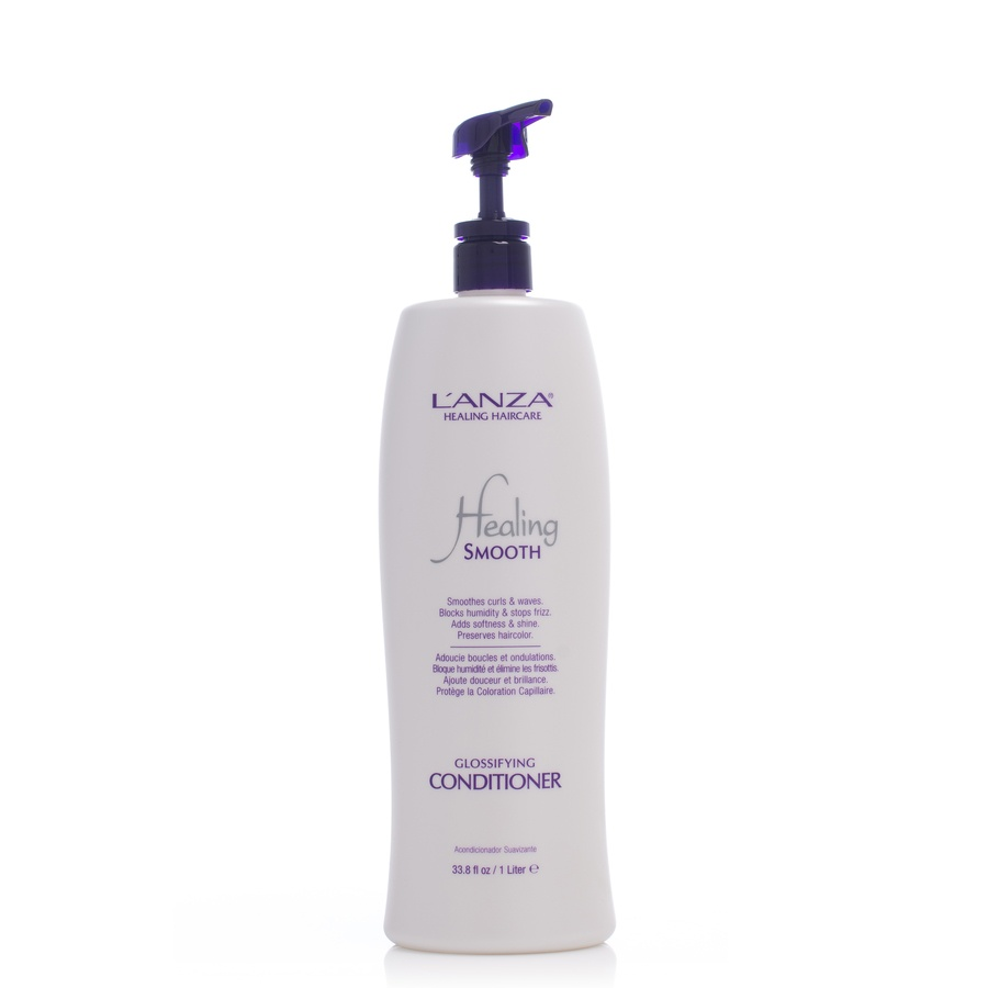 Lanza Healing Smooth Glossifying Conditioner 1000ml