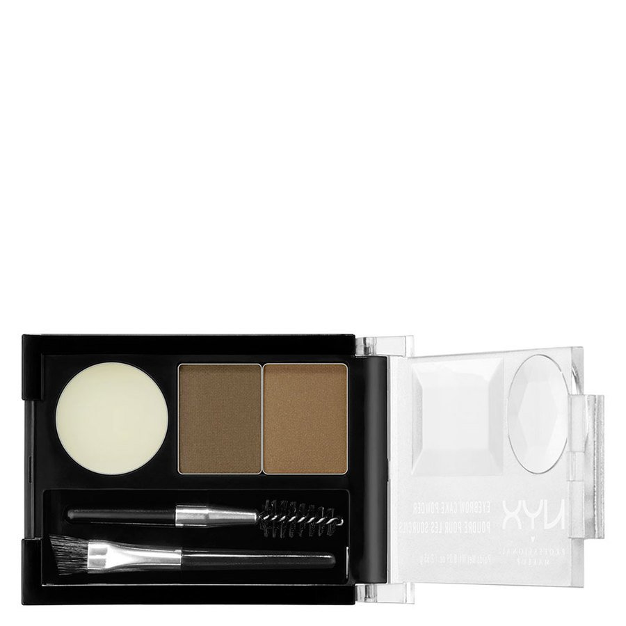 NYX Professional Makeup Eyebrow Cake Powder Blonde ECP06 2,65g