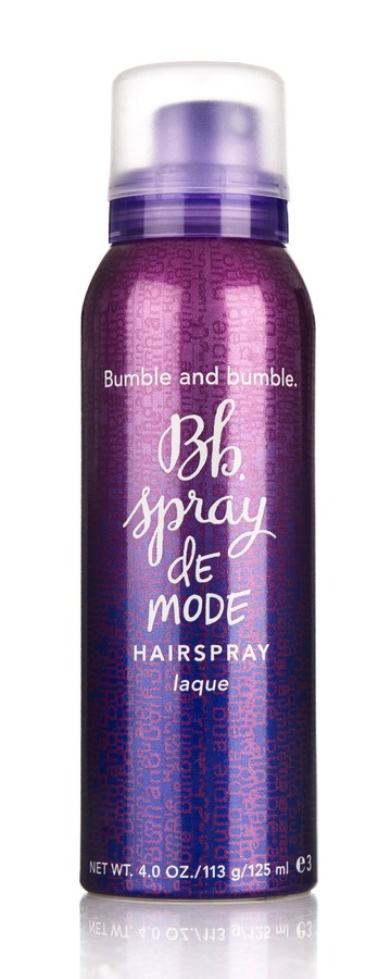 Bumble & Bumble Spray de Mode Hairspray 125ml