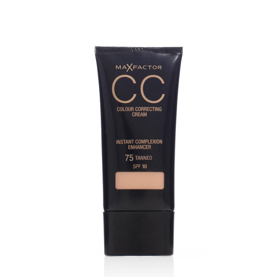 Max Factor Colour Correcting Cream Tanned 075