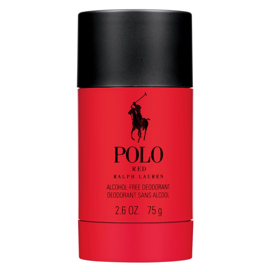 Ralph Lauren Polo Red Deo Stick 75gr