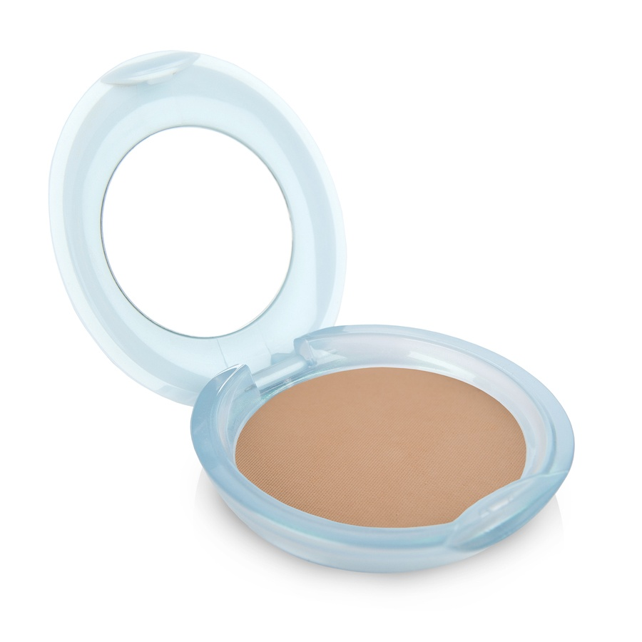 Shiseido Pureness Matifying Compact Oil-Free Foundation 40 Natural Beige 11g