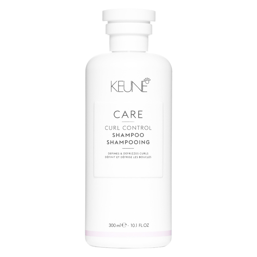 Keune Care Curl Control Shampoo 300ml