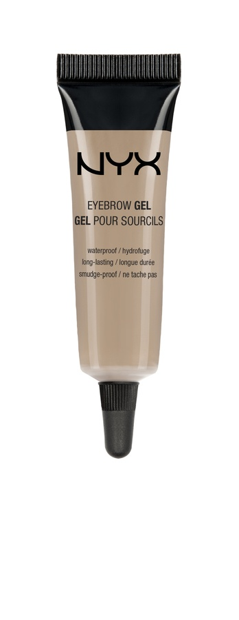 NYX Eyebrow Gel Blonde