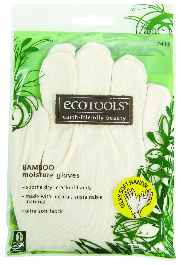 Eco Tools  Bamboo Moisture Gloves