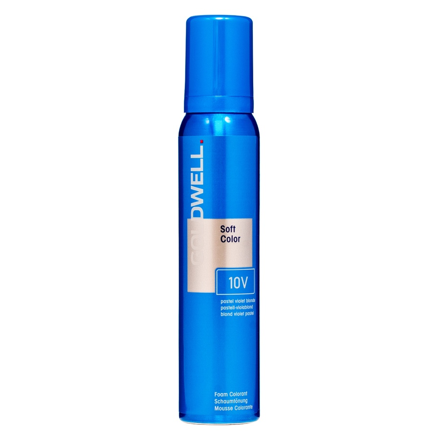 Goldwell Soft Color 10V Pastel Violet Blonde 125ml