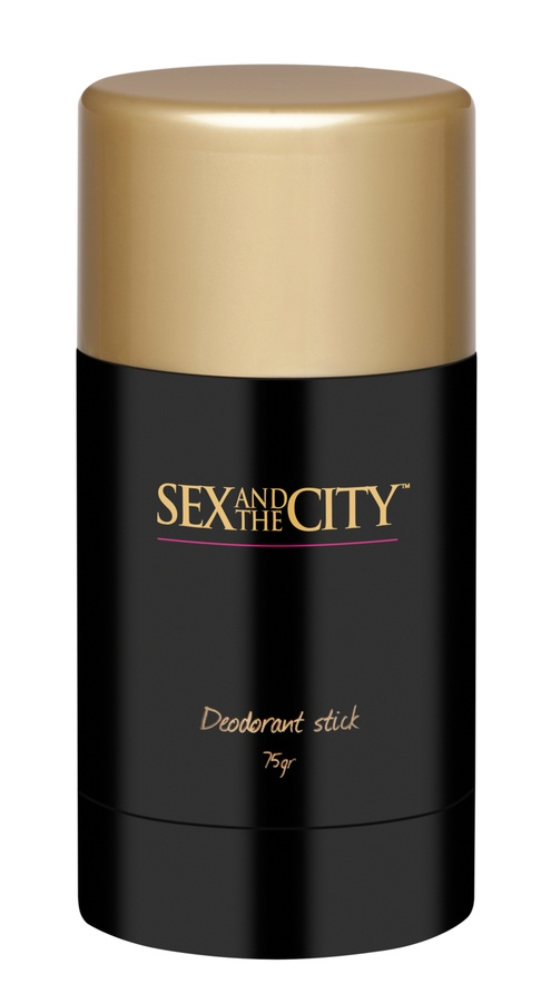 Sex And The City Deodorant Stick 75g