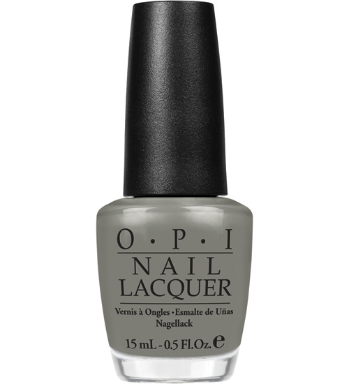 OPI Suzi Takes The Wheel 15ml