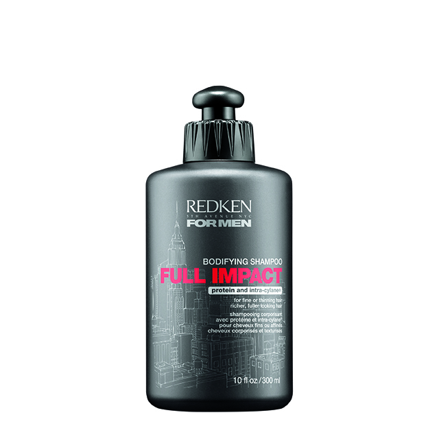 Redken For Men Full Impact Thickening Shampoo 300ml