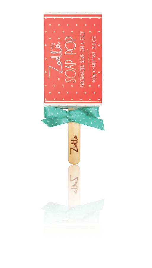 Zoella Soap Pop 100g