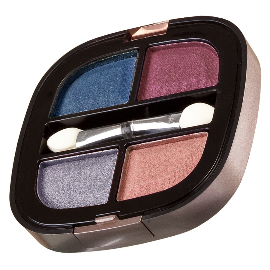 Nicka K New York Quad Eyeshadow Alpine NY071
