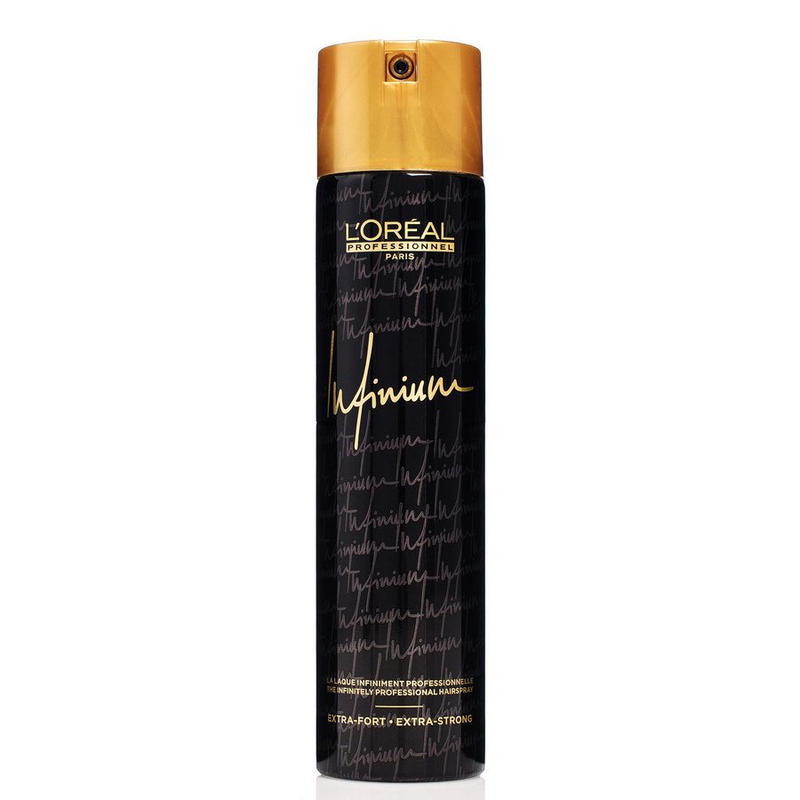 L'Oréal Professionnel Infinium Extra Strong Hairspray 300ml