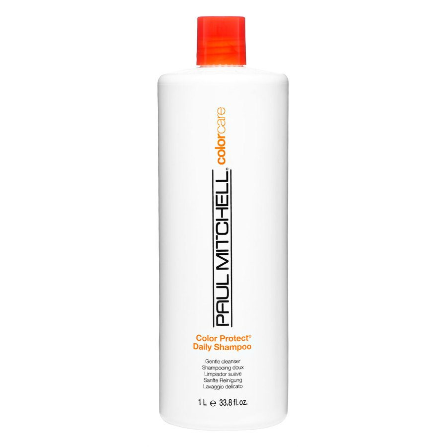 Paul Mitchell Color Care Color Protect Daily Shampoo 1000ml