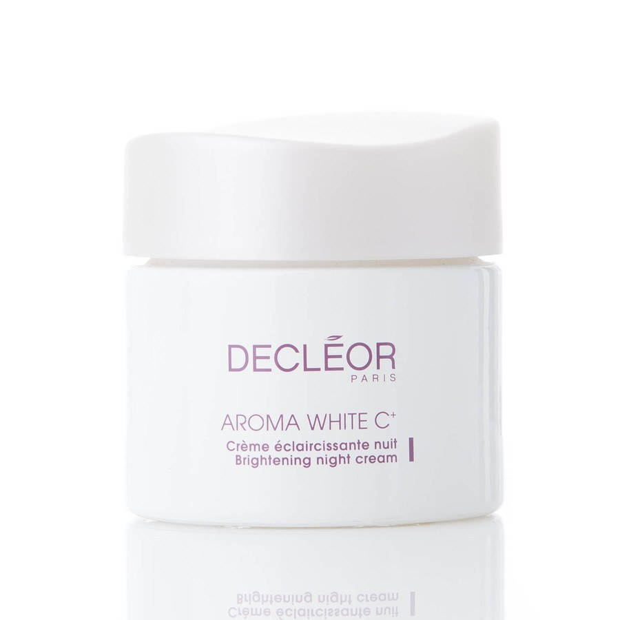 Decléor Aroma White C + Recovery Brightening Night Cream 50ml