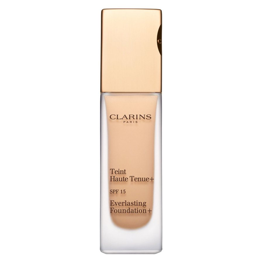 Clarins Everlasting Foundation+ #108 Sand 30ml