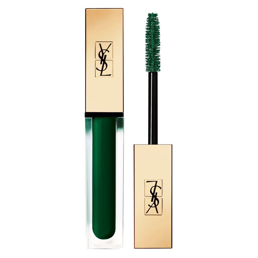 Yves Saint Laurent Vinyl Couture Mascara #3 Green
