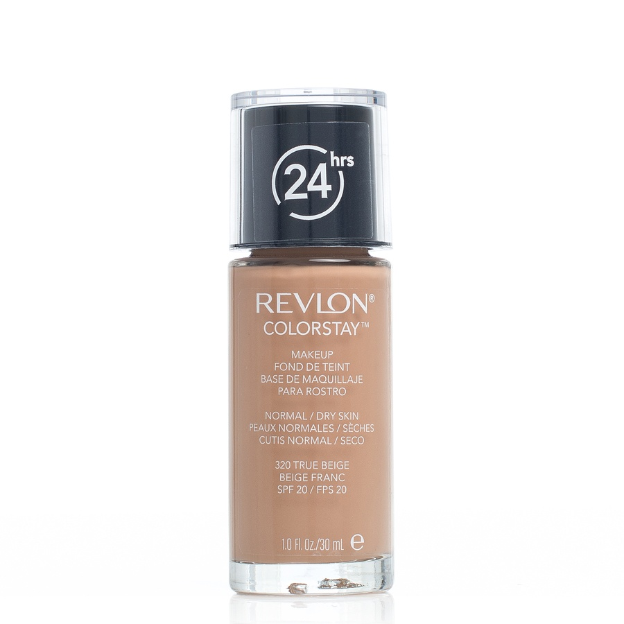 Revlon Colorstay Makeup Normal/Dry Skin 320 True Beige