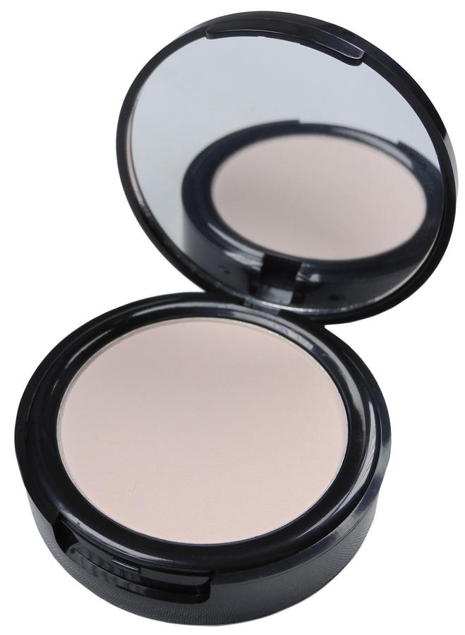 Smashit Cosmetics Compact Face Powder Light