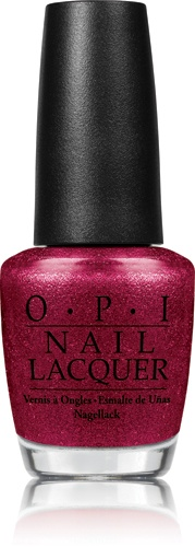 OPI Skyfall James Bond Collection You Only Live Twice 15ml